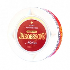 Jakobssons Melon Strong Portion