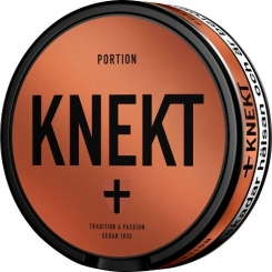 Knekt Portion
