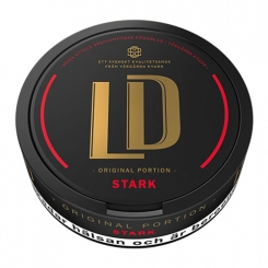 LD Original Stark Portion