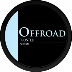 Offroad Frosted Portion