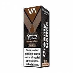 Creamy Coffee - Innovation