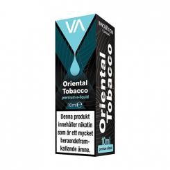 Oriental Tobacco - Innovation