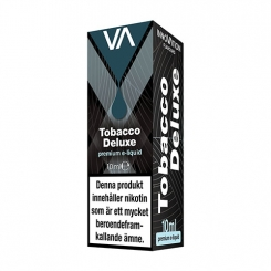 Tobacco Deluxe - Innovation
