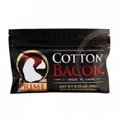 Cotton Bacon Prime - Wick ´N´ Vape
