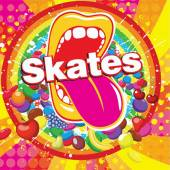 Skates - Big Mouth Concentrate
