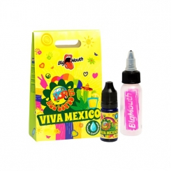 All Loved Up - Viva Mexico - Big Mouth Concentrate