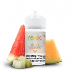 All Melon (Shortfill) - Naked 100