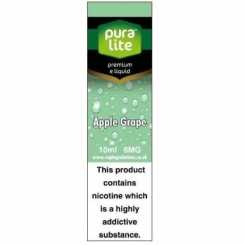 Apple Grape - Pura Lite