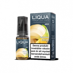 Banana Cream Mix - Liqua