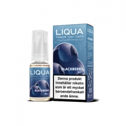 Blackberry - Liqua
