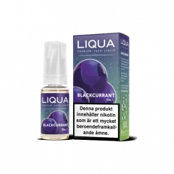 Blackcurrant - Liqua