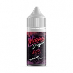 Little Havana (Shortfill) - Miami Drippers
