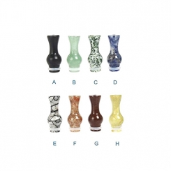 Natural Jade Drip Tips