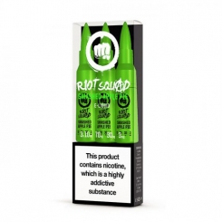 Smashed Apple Pie 3 x 10ml - Riot Squad