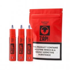 Summer Cider 3 x 10ml - Zap!