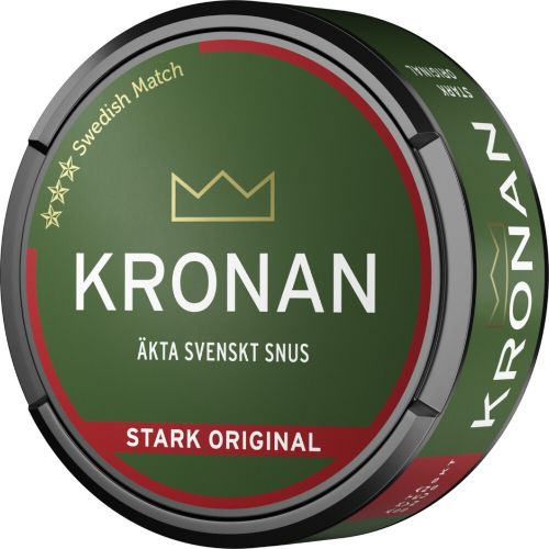Kronan Stark Original Portion
