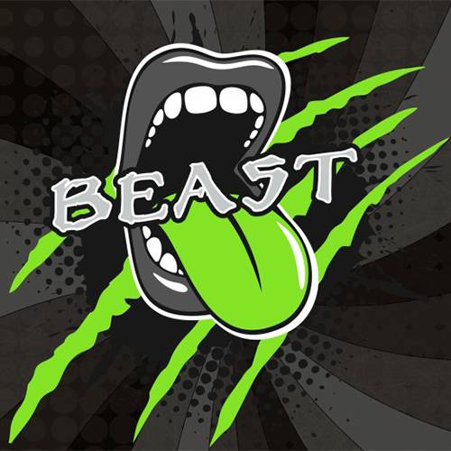 Beast - Big Mouth Concentrate