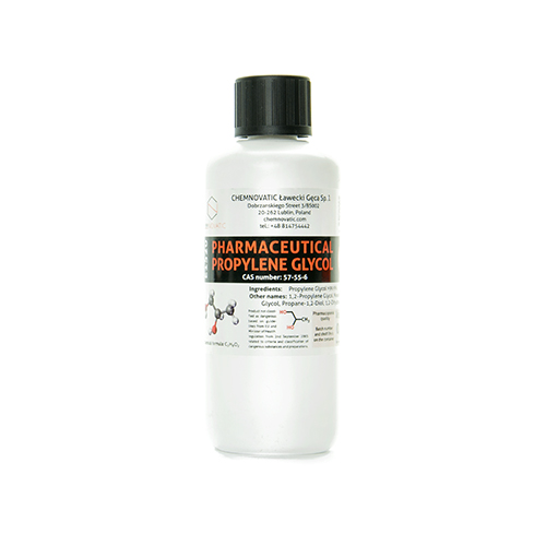 Nicbase 99,5% PG 100ml - Chemnovatic