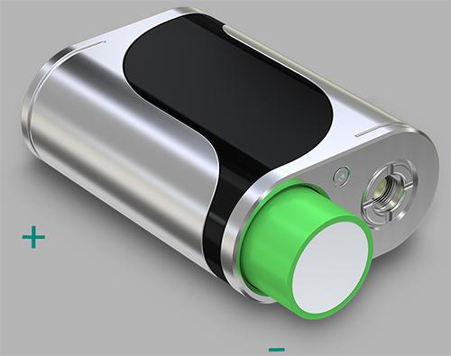Pico 25 batteri
