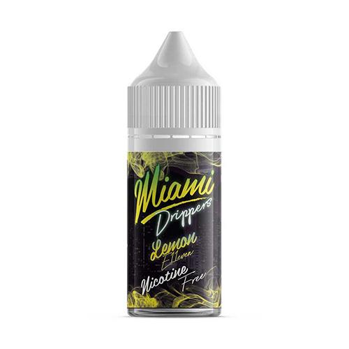 Lemon Eleven - Miami Drippers - E-juice 25ml