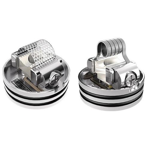 Wotofo Profile RDA-tank coils