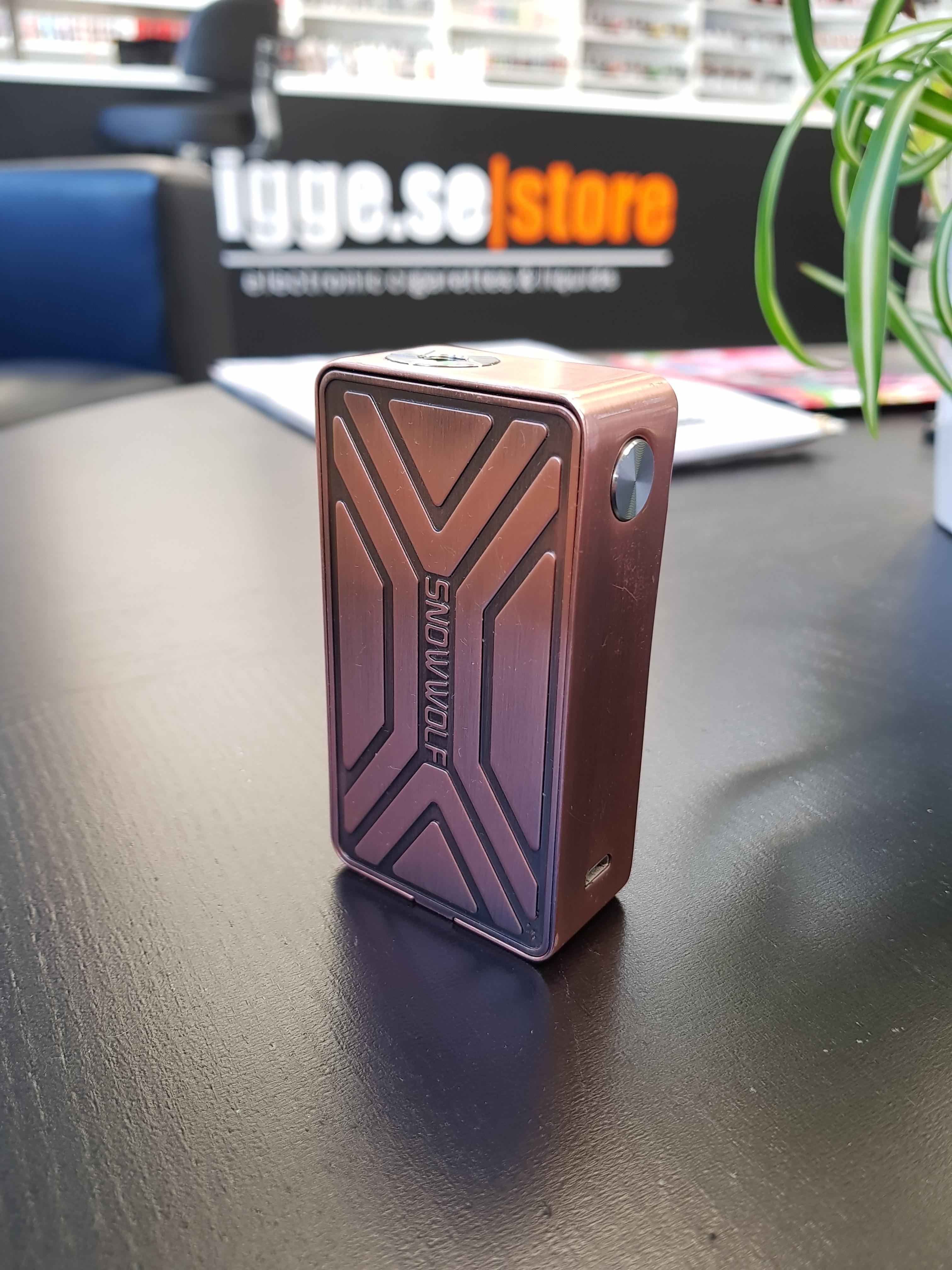 Snowwolf 200W C Box Mod
