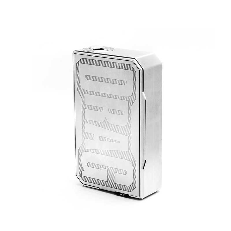 VooPoo Drag 157W TC Box Mod egenskaper