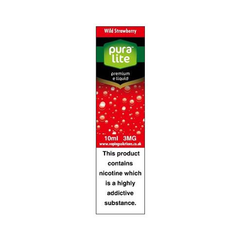 Pura Lite Wild Strawberry