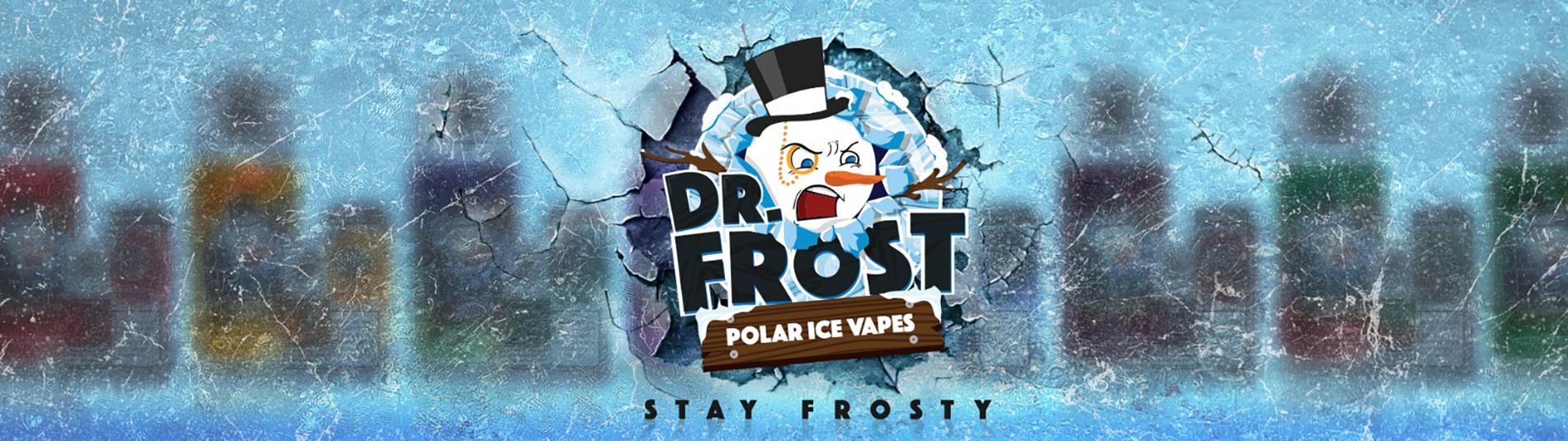 Dr Frost E-juice