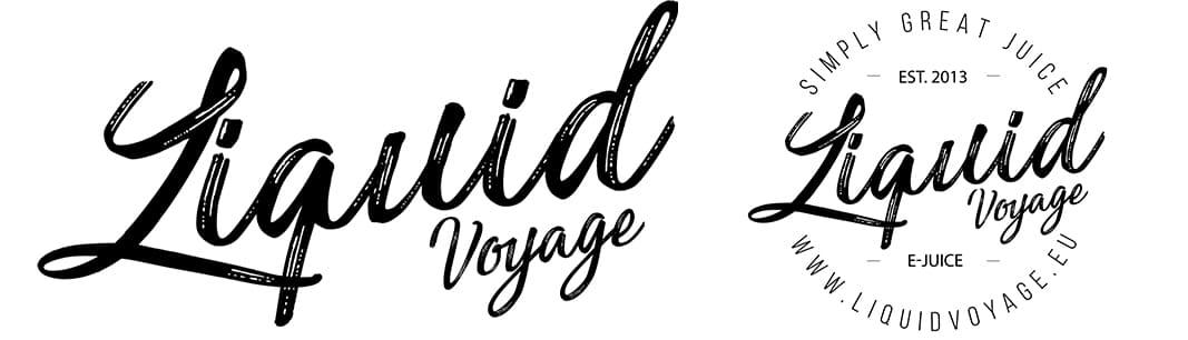 Liquid Voyage E-juice logo