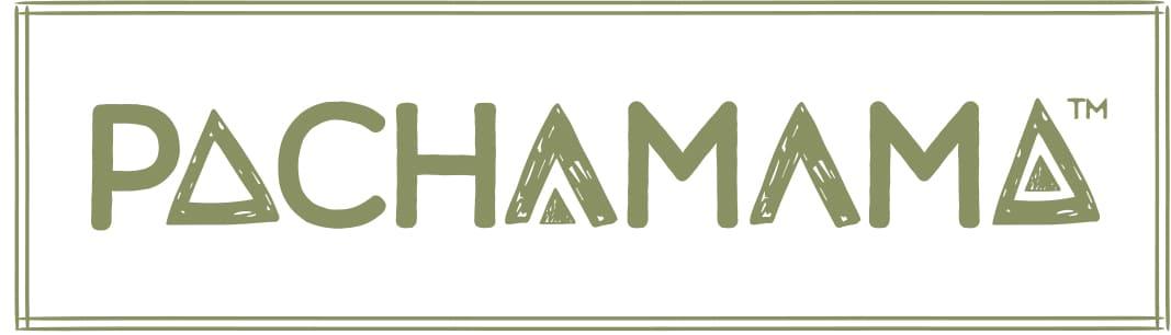 Pachamama E-liquid logo
